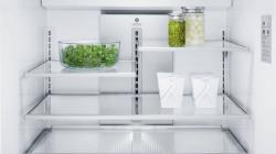Brand: Fisher Paykel, Model: RS36W80J