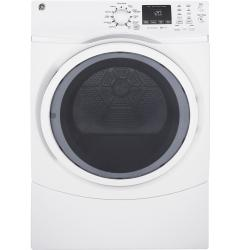 Brand: GE, Model: GFD45ESSK, Color: White