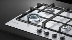 Brand: Fisher Paykel, Model: CG244D