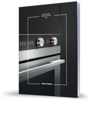 Brand: Fisher Paykel, Model: CG305DLPX1