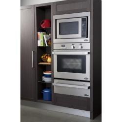 Brand: Fisher Paykel, Model: CMOS24SS2