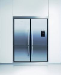 Brand: Fisher Paykel, Model: 24470, Style: Refrigerator Surround Kit