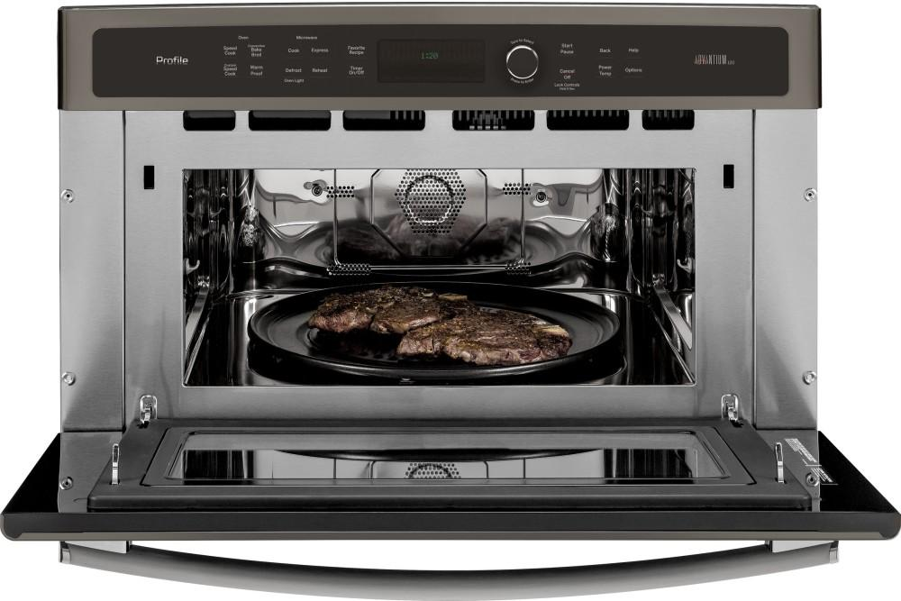 Psb9120 general electric psb9120 profile advantium series for High end wall ovens