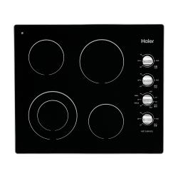 Brand: Haier, Model: HCC2320AES, Color: Stainless Steel