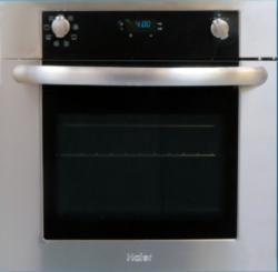 Brand: Haier, Model: HCW3460AES, Color: Stainless Steel