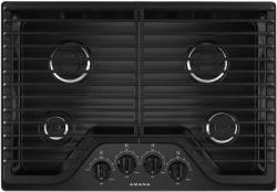 Brand: Whirlpool, Model: AGC6540KFS, Color: Black