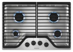 Brand: Whirlpool, Model: AGC6540KFS, Color: Stainless Steel