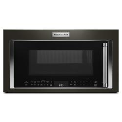 Brand: KITCHENAID, Model: KMHC319EBS, Color: Black Stainless Steel