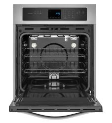 Brand: Whirlpool, Model: WOS51ES4E