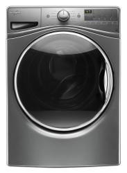 Brand: Whirlpool, Model: WFW85HEFW, Color: Chrome Shadow