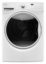 Brand: Whirlpool, Model: WFW85HEF, Color: White