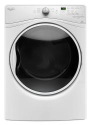Brand: Whirlpool, Model: WED85HEFW, Color: White