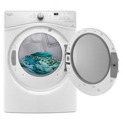 Brand: Whirlpool, Model: WED85HEFC