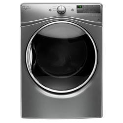 Brand: Whirlpool, Model: WGD85HEFW, Color: Chrome Shadow