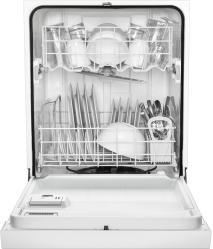 Brand: Whirlpool, Model: WDF120PAFW
