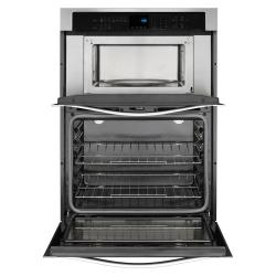 Brand: Whirlpool, Model: WOC54EC7AS