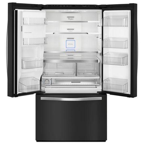 Wrf992fif Whirlpool Wrf992fif French Door Refrigerators