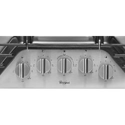Brand: Whirlpool, Model: WCG51US6D