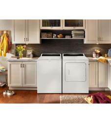 Brand: Whirlpool, Model: WED7000DW