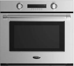 Brand: DCS, Model: WOSV230, Style: 30 Inch Electric Wall Oven