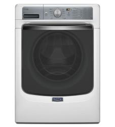 Brand: Maytag Heritage, Model: MHW8150EW, Color: White
