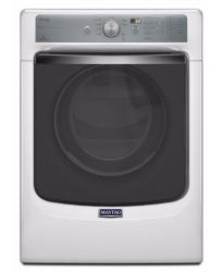 Brand: Maytag Heritage, Model: MED8150EW, Color: White