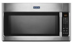 Brand: Maytag Heritage, Model: MMV5219FZ, Color: Stainless Steel