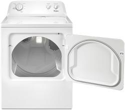 Brand: Whirlpool, Model: WED4616FW