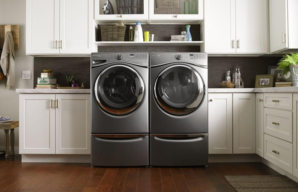 Wfw87hedw Whirlpool Wfw87hedw Duet Front Load Tumble