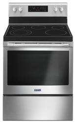 Brand: MAYTAG, Model: MER6600FZ, Color: Stainless Steel