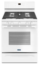 Brand: MAYTAG, Model: MGR6600FZ, Color: White