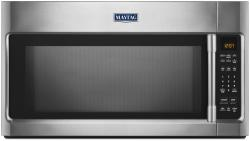 Brand: Maytag, Model: MMV4205FZ, Color: Stainless Steel