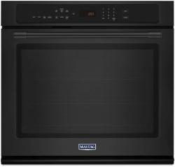 Brand: MAYTAG, Model: MEW9527FZ, Color: Black