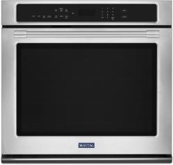 Brand: MAYTAG, Model: MEW9527FZ, Color: Stainless Steel
