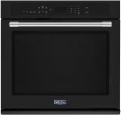Brand: MAYTAG, Model: MEW9530FH, Color: Black
