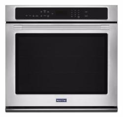 Brand: MAYTAG, Model: MEW9530FH, Color: Stainless Steel