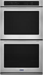 Brand: MAYTAG, Model: MEW9627FZ, Color: Stainless Steel