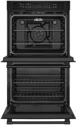 Brand: MAYTAG, Model: MEW9630FH, Color: Black