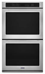 Brand: MAYTAG, Model: MEW9630FH, Color: Stainless Steel