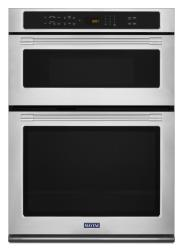 Brand: MAYTAG, Model: MMW9730FZ, Color: Stainless Steel
