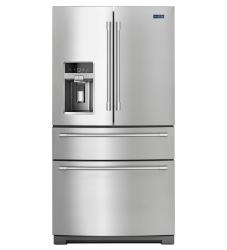Brand: MAYTAG, Model: MFX2676FRZ, Color: Stainless Steel