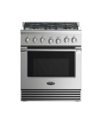 Brand: Fisher Paykel, Model: RGV2305, Fuel Type: Liquid Propane