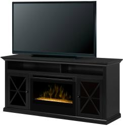 Brand: Dimplex, Model: GDS25G1390DR, Style: Glass Ember Bed