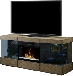Brand: Dimplex, Model: GDS25GD1583RS, Style: Acrylic Ice