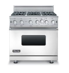 Brand: Viking, Model: VGIC53616Bx, Color: Stainless Steel
