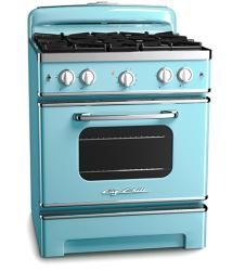 Brand: Big Chill, Model: BCS30CR, Color: Beach Blue