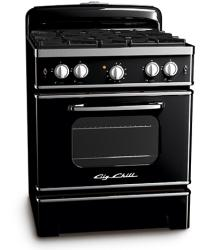 Brand: Big Chill, Model: BCS30CR, Color: Black