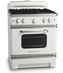 Brand: Big Chill, Model: BCS30OR, Color: White
