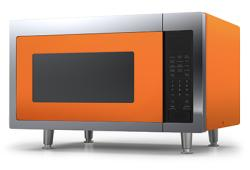 Brand: Big Chill, Model: MICRO16PL, Color: Orange
