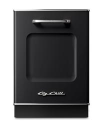 Brand: Big Chill, Model: DW24, Color: Black